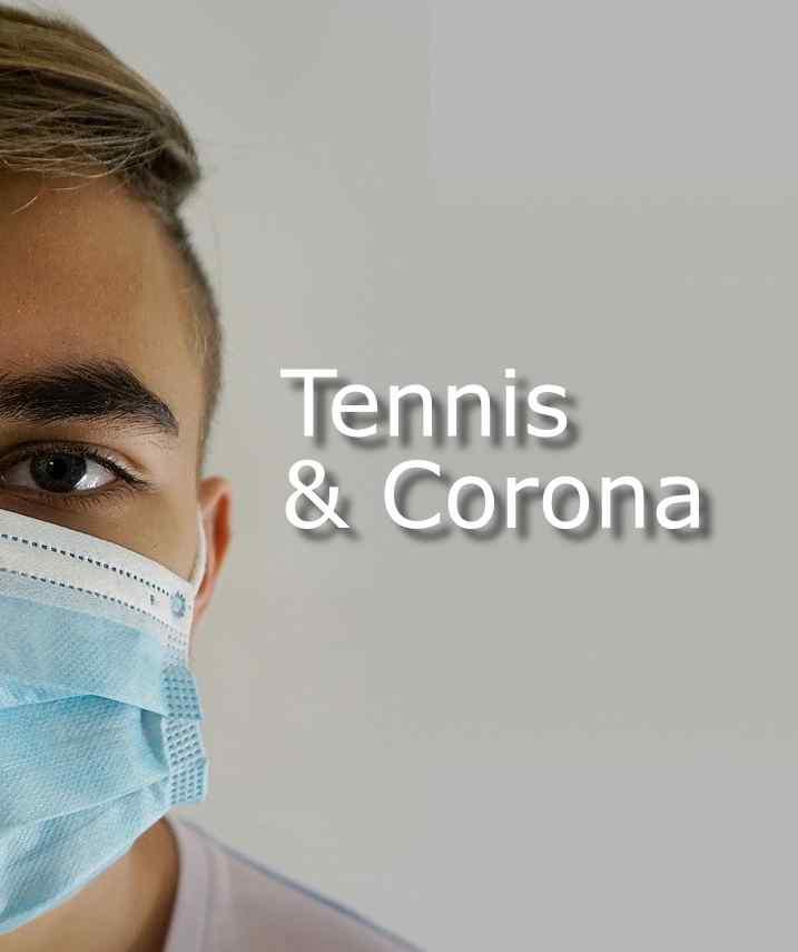 Tennis & Corona