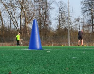 Read more about the article Endlich wieder Hockey!