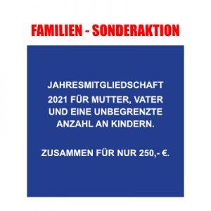 Read more about the article Familien-Sonderaktion